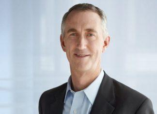 Daniel O'Day, CEO del área farmacéutica de Roche.