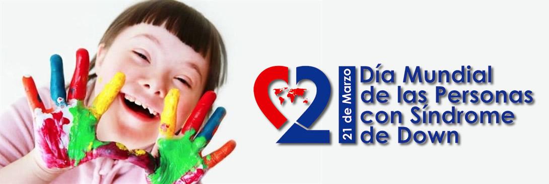 Día Mundial Del Síndrome De Down Notiexpos Y Congresos
