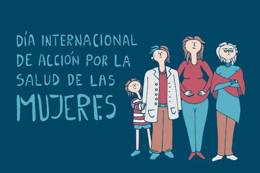 D U00eda Internacional De La Acci U00f3n Por La Salud De La Mujer